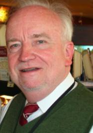 Ron McBee, 1945-2013